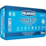 Клей для блоков зимний Paladium Palafix-401 (ЗИМА), 25 кг