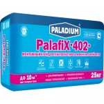 Клей для монтажа и армирования теплоизоляции PALADIUM PalafiX-402