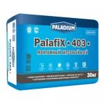 Клей монтажный гипсовый PALADIUM PalafiX-403