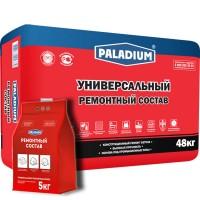 Ремонтный состав Paladium универсальный, 48 кг