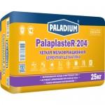 Фасадная цементная штукатурка Paladium PalaplasteR-204