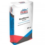 Дренажный раствор для брусчатки Perel RodStone-Основа 0901