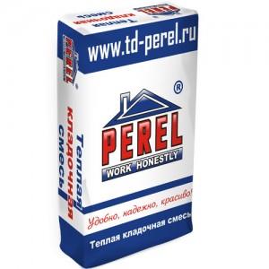 TKS 2020 Perel смесь кладочная теплоизоляционная