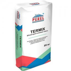 PEREL TERMIX-M штукатурно-клеевая смесь