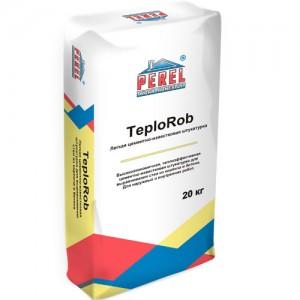 TeploRob PEREL штукатурка цементно-известковая с перлитом