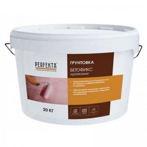 Грунт Perfekta (Перфекта) БЕТОФИКС бетоноконтакт , 20 кг