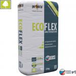 Экологичный суперпрочный плиточный клей ECOFLEX GREEN LINE