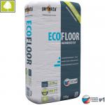 Экологичный наливной пол GREEN LINE ECOFLOOR