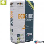 Экологичная гипсовая штукатурка GREEN LINE ECOSIDE