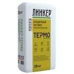 Кладочный раствор теплоизоляционный PERFEKTA Линкер Термо, 20 кг