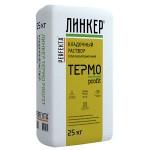 Кладочный раствор теплоизоляционный PERFEKTA Линкер Термо Profit, 25 кг