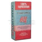 Гидроизоляционная смесь Русеан НЦ, 25 кг