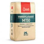 Универсальная сухая смесь Старатели М150, 25 кг