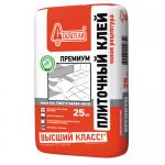 Плиточный клей СТАРАТЕЛИ ПРЕМИУМ, 25 кг