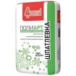 """Полимерная шпатлевка Старатели """"Полиарт"""", 20 кг"""