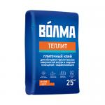 Клей для керамогранита и плитки ВОЛМА-ТЕПЛИТ