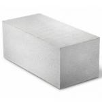 Фибропенобетонный блок D400 20х20х40