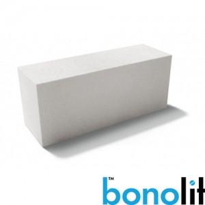 Газобетонный блок Bonolit 600*200*250 стеновой, D500