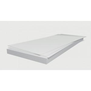 Гипсостружечная плита ГСП-1 1500*1250*10