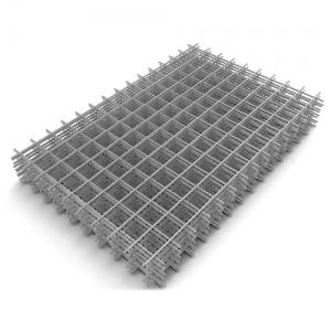 Сетка сварная 100*100*4 мм